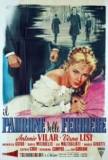Assistir O Mestre das Ferragens Online Grátis Dublado Legendado (Full HD, 720p, 1080p) | Anton Giulio Majano | 1959