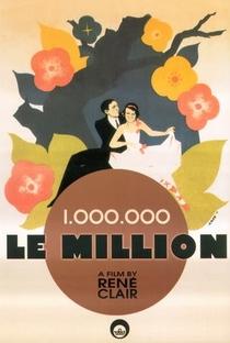 Assistir O Milhão Online Grátis Dublado Legendado (Full HD, 720p, 1080p) | René Clair | 1931