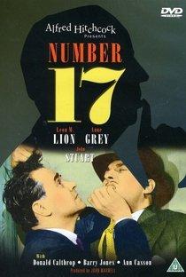 Assistir O Mistério Do Número 17 Online Grátis Dublado Legendado (Full HD, 720p, 1080p)   Alfred Hitchcock (I)   1932