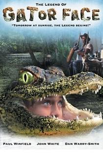 Assistir O Mistério de Gator Face Online Grátis Dublado Legendado (Full HD, 720p, 1080p) | Vic Sarin | 1996