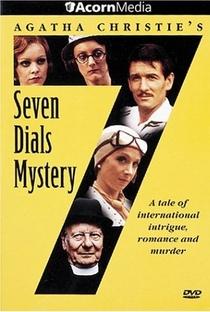 Assistir O Mistério dos Sete Relógios Online Grátis Dublado Legendado (Full HD, 720p, 1080p) | Tony Wharmby | 1981