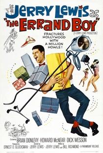 Assistir O Mocinho Encrenqueiro Online Grátis Dublado Legendado (Full HD, 720p, 1080p)   Jerry Lewis (I)   1961