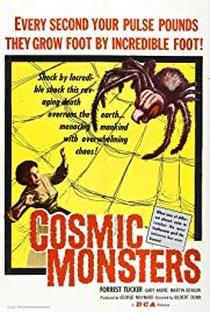 Assistir O Monstro Cósmico Online Grátis Dublado Legendado (Full HD, 720p, 1080p) | Gilbert Gunn | 1958
