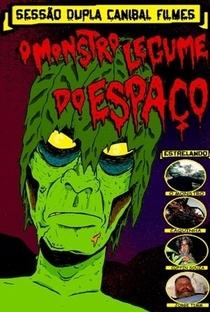Assistir O Monstro Legume do Espaço 2 Online Grátis Dublado Legendado (Full HD, 720p, 1080p) | Petter Baiestorf | 2006