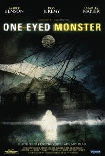 Assistir O Monstro de Um Olho Só Online Grátis Dublado Legendado (Full HD, 720p, 1080p)   Adam Fields   2008