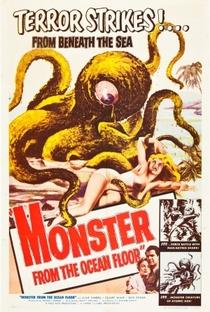 Assistir O Monstro do Fundo do Mar Online Grátis Dublado Legendado (Full HD, 720p, 1080p) | Wyott Ordung | 1954