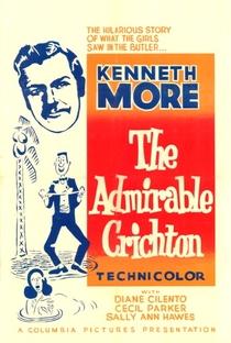 Assistir O Mordomo e a Dama Online Grátis Dublado Legendado (Full HD, 720p, 1080p) | Lewis Gilbert (II) | 1957