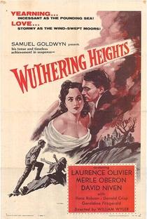 Assistir O Morro dos Ventos Uivantes Online Grátis Dublado Legendado (Full HD, 720p, 1080p) | William Wyler | 1939