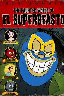 Assistir O Mundo Assombrado de El Superbeasto Online Grátis Dublado Legendado (Full HD, 720p, 1080p) | Rob Zombie | 2009