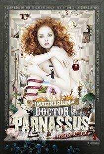 Assistir O Mundo Imaginário do Dr. Parnassus Online Grátis Dublado Legendado (Full HD, 720p, 1080p) | Terry Gilliam | 2009