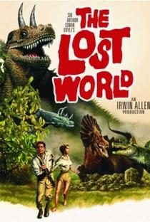 Assistir O Mundo Perdido Online Grátis Dublado Legendado (Full HD, 720p, 1080p) | Irwin Allen | 1960