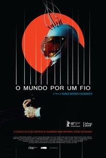 Assistir O Mundo Por Um Fio Online Grátis Dublado Legendado (Full HD, 720p, 1080p)   Rainer Werner Fassbinder   1973