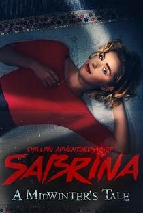 Assistir O Mundo Sombrio de Sabrina: Um Conto de Inverno Online Grátis Dublado Legendado (Full HD, 720p, 1080p) | Jeff Woolnough | 2018