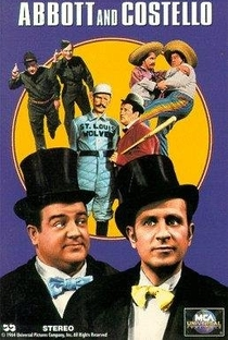 Assistir O Mundo de Abbott e Costello Online Grátis Dublado Legendado (Full HD, 720p, 1080p) | Charles Barton (I) | 1965