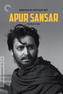 Assistir O Mundo de Apu Online Grátis Dublado Legendado (Full HD, 720p, 1080p) | Satyajit Ray | 1959