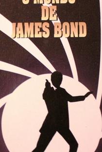 Assistir O Mundo de James Bond Online Grátis Dublado Legendado (Full HD, 720p, 1080p) | Paul Hall