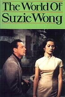 Assistir O Mundo de Suzie Wong Online Grátis Dublado Legendado (Full HD, 720p, 1080p)   Richard Quine (I)   1960