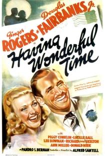 Assistir O Mundo se Diverte Online Grátis Dublado Legendado (Full HD, 720p, 1080p) | Alfred Santell | 1938