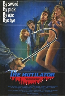 Assistir O Mutilador Online Grátis Dublado Legendado (Full HD, 720p, 1080p) | Buddy Cooper | 1984