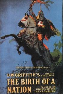 Assistir O Nascimento de uma Nação Online Grátis Dublado Legendado (Full HD, 720p, 1080p) | D.W. Griffith (I) | 1915