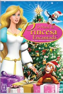 Assistir O Natal Da Princesa Encantada Online Grátis Dublado Legendado (Full HD, 720p, 1080p) | Richard Rich (I) | 2012