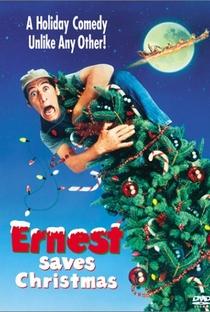 Assistir O Natal Maluco de Ernest Online Grátis Dublado Legendado (Full HD, 720p, 1080p) | John R. Cherry III | 1988