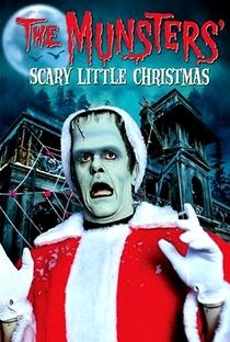 Assistir O Natal da Família Monstro Online Grátis Dublado Legendado (Full HD, 720p, 1080p)   Ian Emes   1996