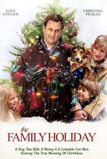 Assistir O Natal de uma Família Mágica Online Grátis Dublado Legendado (Full HD, 720p, 1080p) | Craig Clyde | 2007