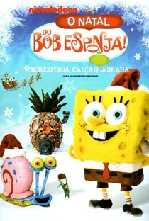 Assistir O Natal do Bob Esponja Online Grátis Dublado Legendado (Full HD, 720p, 1080p) | Mark Caballero (I)