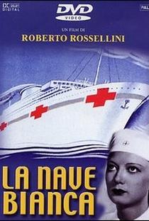 Assistir O Navio Branco Online Grátis Dublado Legendado (Full HD, 720p, 1080p)   Roberto Rossellini (I)   1941