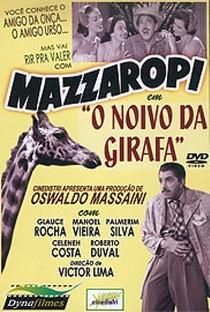 Assistir O Noivo da Girafa Online Grátis Dublado Legendado (Full HD, 720p, 1080p) | Victor Lima | 1958