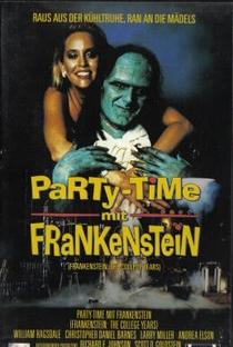 Assistir O Nosso Amigo Frankenstein Online Grátis Dublado Legendado (Full HD, 720p, 1080p) | Tom Shadyac | 1991