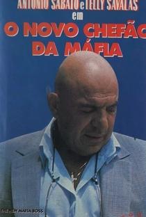 Assistir O Novo Chefão da Máfia Online Grátis Dublado Legendado (Full HD, 720p, 1080p) | Alberto De Martino | 1972