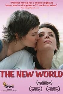 Assistir O Novo Mundo Online Grátis Dublado Legendado (Full HD, 720p, 1080p)   Étienne Dhaene   2008