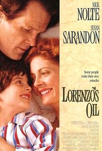 Assistir O Óleo de Lorenzo Online Grátis Dublado Legendado (Full HD, 720p, 1080p) | George Miller (II) | 1992