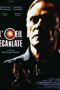 Assistir O Olho Escarlate Online Grátis Dublado Legendado (Full HD, 720p, 1080p) | Dominique Roulet | 1993