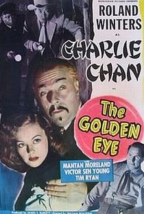 Assistir O Olho de Ouro Online Grátis Dublado Legendado (Full HD, 720p, 1080p) | William Beaudine | 1948