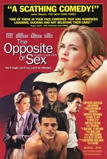 Assistir O Oposto do Sexo Online Grátis Dublado Legendado (Full HD, 720p, 1080p) | Don Ross | 1998