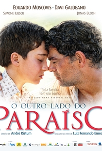Assistir O Outro Lado do Paraíso Online Grátis Dublado Legendado (Full HD, 720p, 1080p) | Andre Ristum | 2015