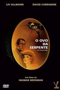 Assistir O Ovo da Serpente Online Grátis Dublado Legendado (Full HD, 720p, 1080p) | Ingmar Bergman | 1977