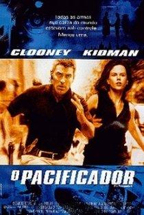 Assistir O Pacificador Online Grátis Dublado Legendado (Full HD, 720p, 1080p) | Mimi Leder | 1997
