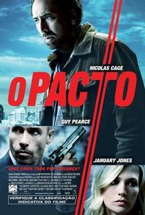 Assistir O Pacto Online Grátis Dublado Legendado (Full HD, 720p, 1080p) | Roger Donaldson | 2011