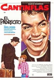 Assistir O Padrezinho Online Grátis Dublado Legendado (Full HD, 720p, 1080p) | Miguel M. Delgado | 1964