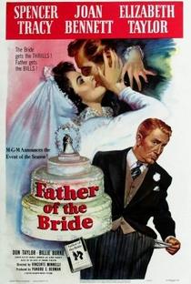 Assistir O Pai da Noiva Online Grátis Dublado Legendado (Full HD, 720p, 1080p)   Vincente Minnelli   1950