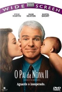 Assistir O Pai da Noiva 2 Online Grátis Dublado Legendado (Full HD, 720p, 1080p) | Charles Shyer | 1995