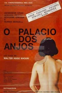 Assistir O Palácio dos Anjos Online Grátis Dublado Legendado (Full HD, 720p, 1080p)   Walter Hugo Khouri   1971