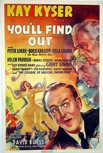 Assistir O Palácio dos Espíritas Online Grátis Dublado Legendado (Full HD, 720p, 1080p) | David Butler (I) | 1940