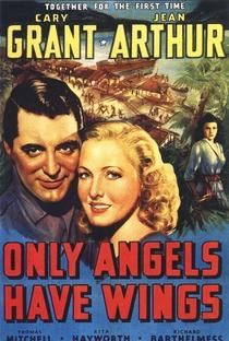 Assistir O Paraíso Infernal Online Grátis Dublado Legendado (Full HD, 720p, 1080p) | Howard Hawks | 1939