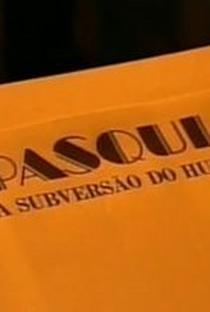 Assistir O Pasquim - A Subversão do Humor Online Grátis Dublado Legendado (Full HD, 720p, 1080p) | Roberto Stefanelli | 2004
