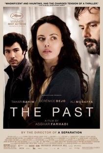Assistir O Passado Online Grátis Dublado Legendado (Full HD, 720p, 1080p) | Asghar Farhadi | 2013
